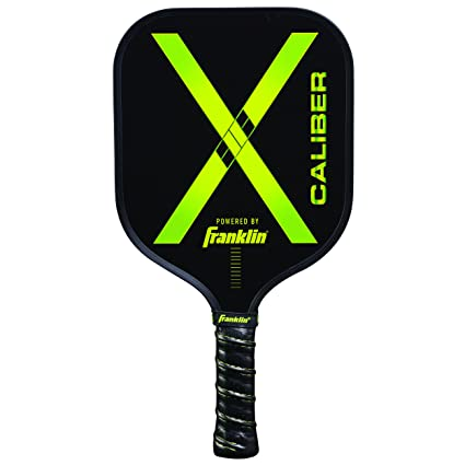 Amazon.com: pickleball-x Caliber Rendimiento Nomex Paddle ...