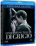 Cinquanta Sfumature Di Grigio [Italia] [Blu-ray]