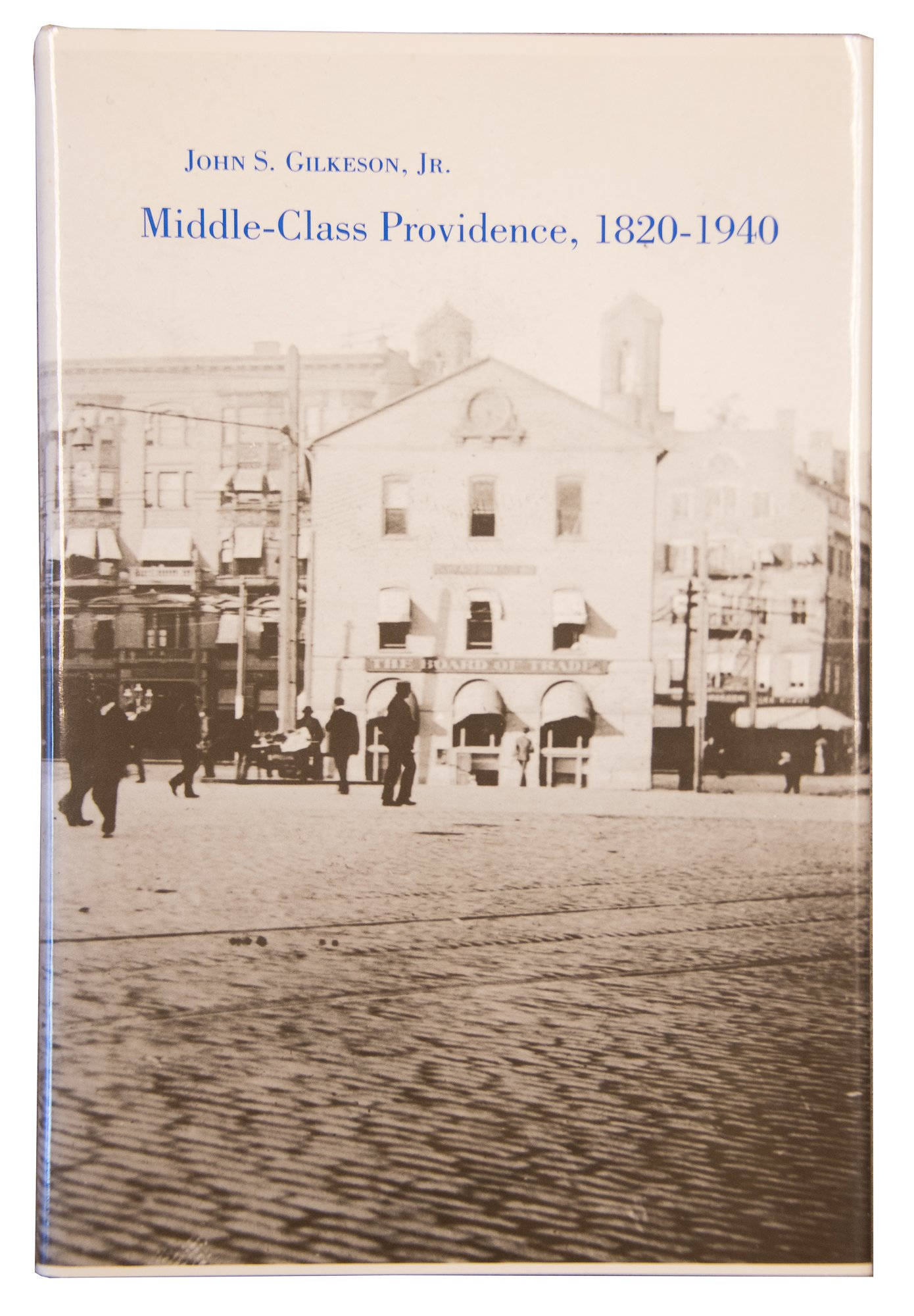 Download Middle-Class Providence, 1820-1940 pdf