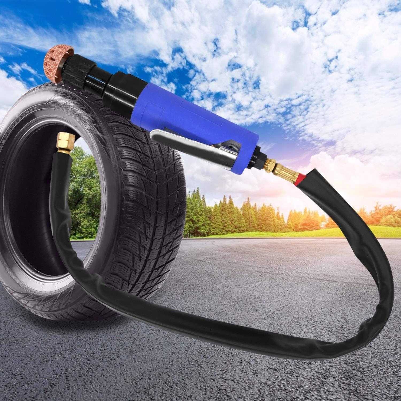 Carbide Tire Grinding Head Buffer Hard Alloy Repair Tire Tools A9C1