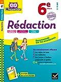 Rédaction 6e - Nouveau programme 2016