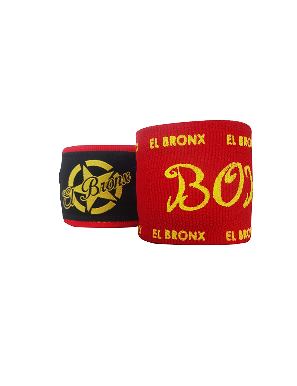 VENDAS BOX OR DIE EL BRONX