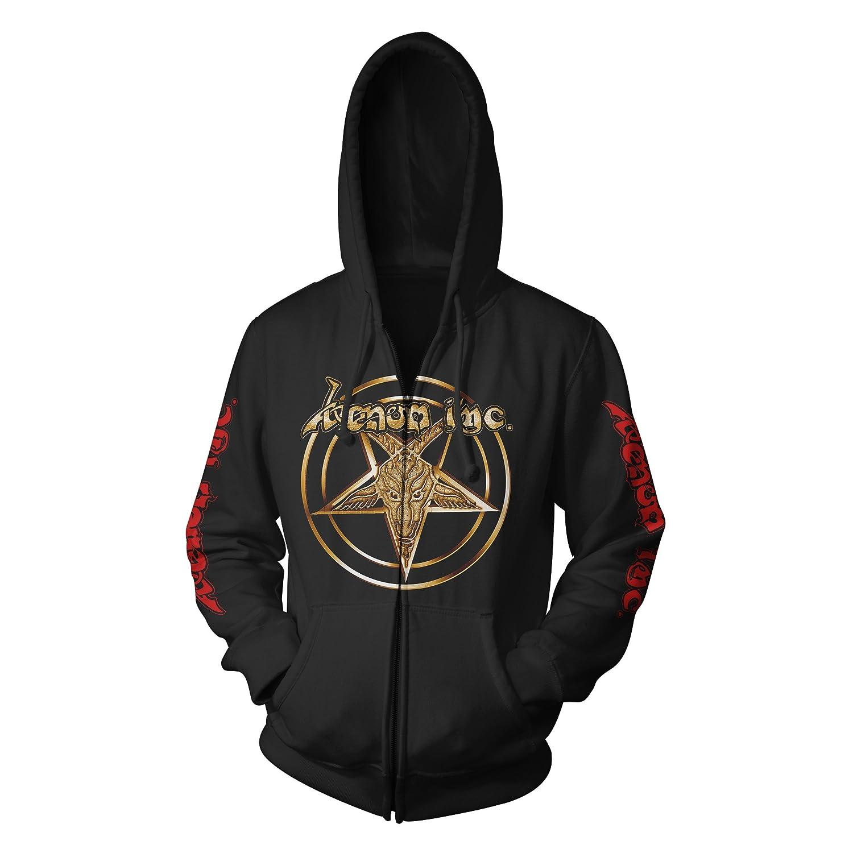 Art Worx Venom Inc Pentagram