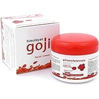 Crema Facial Goji Berry Hidrata, fortalece tu rostro, Antiedad