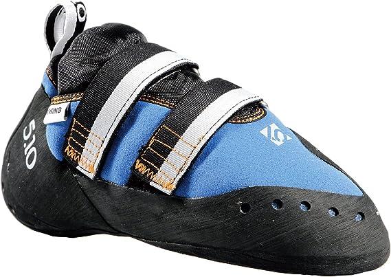 Five Ten black Wing - Zapatillas de escalada, - Blue/Orange ...
