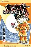 Case Closed, Vol. 1 (1)
