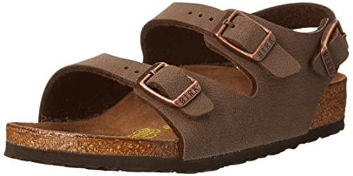 special sales great prices great deals 2017 Birkenstock Roma Sandal (Toddler/Little Kid/Big Kid)