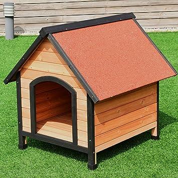 Tangkula Waterproof Dog House