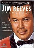 The Jim Reeves Anthology [DVD]