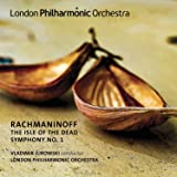 Rachmaninoff: The Isle Of The Dead/Symphony No. 1