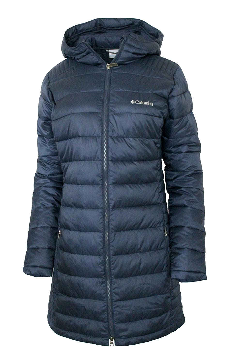 Columbia Women s Frosted Ice Long Puffer Jacket at Amazon Women s Coats Shop f1ae6a9ab008