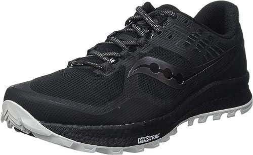 Saucony Men's Xodus 10 Walking Shoe