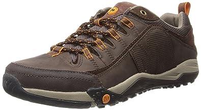 Merrell Men's Helixer Distort Walking Shoe amazon