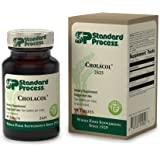 Standard Process - Cholacol - Supports Health Fat Digestion - 90 Tablets