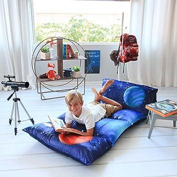Amazon.com: Funda de tela plegable para tumbonas de niños ...