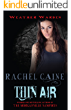 Thin Air (Weather Warden Book 6)