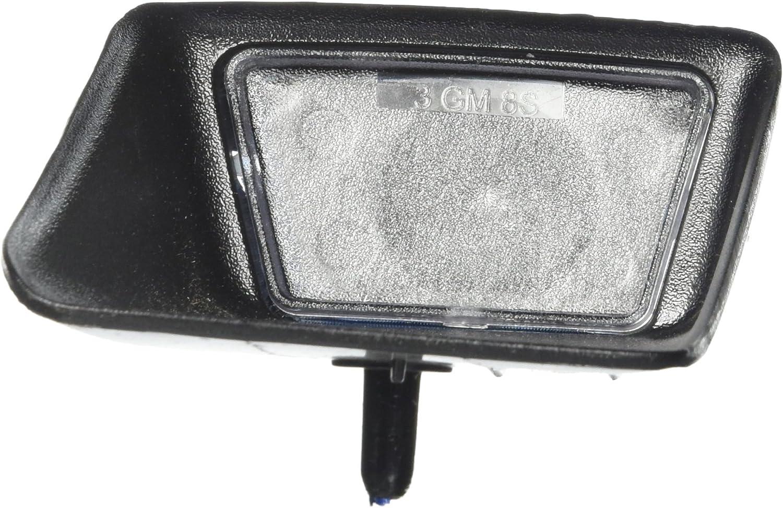 GM OEM License Plate Light-Lamp 25778786