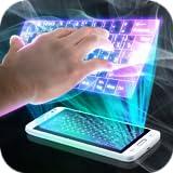 Holograma Par 3D Broma