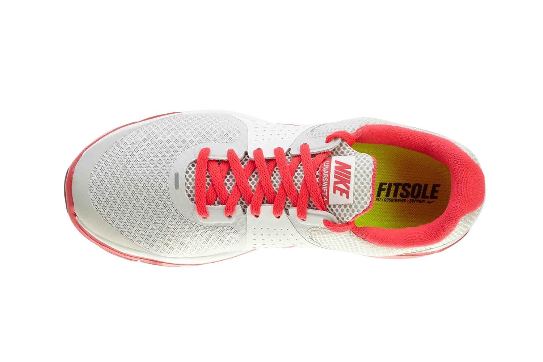 Amazon.com | Nike Lunarswift+ 4 510790-061 Lightweight Flexible Running  Shoes ? | Road Running