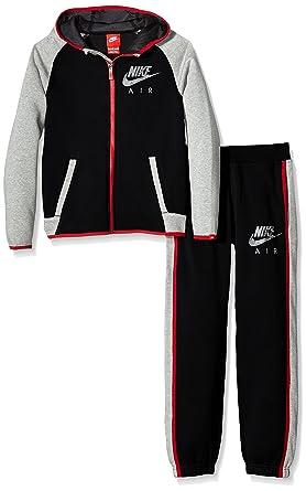 Nike BF Flash trcksuit Air YTH – Chándal Unisex niño: Amazon.es ...