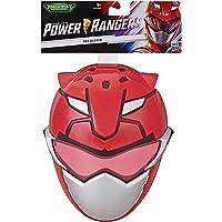 Power Rangers- Red Ranger Mask, Multicolor (Hasbro E5925ES1)