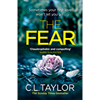 The Fear: The sensational new thriller from the Sunday Times bestseller that you need to read in 2018