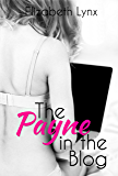 The Payne In The Blog (Cake Love)