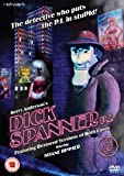 Dick Spanner, P.I.:The Complete Series [DVD]