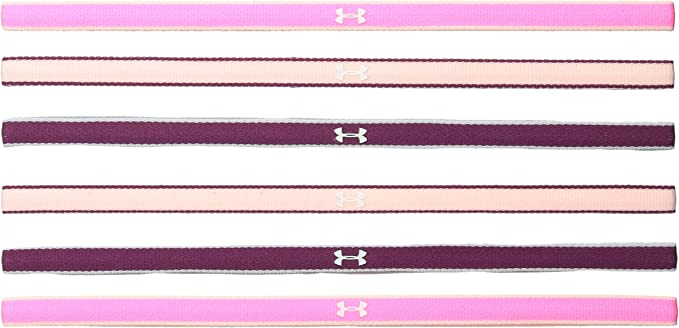 6pk Bandeau Fille Under Armour Girls Mini Headbands