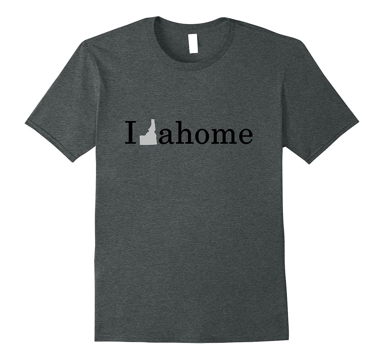 Idaho Idahome Tshirt-TH