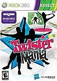 Twister Mania Kinect