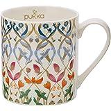 Pukka Ceramic Mug - Iconic Herbal Collection Design