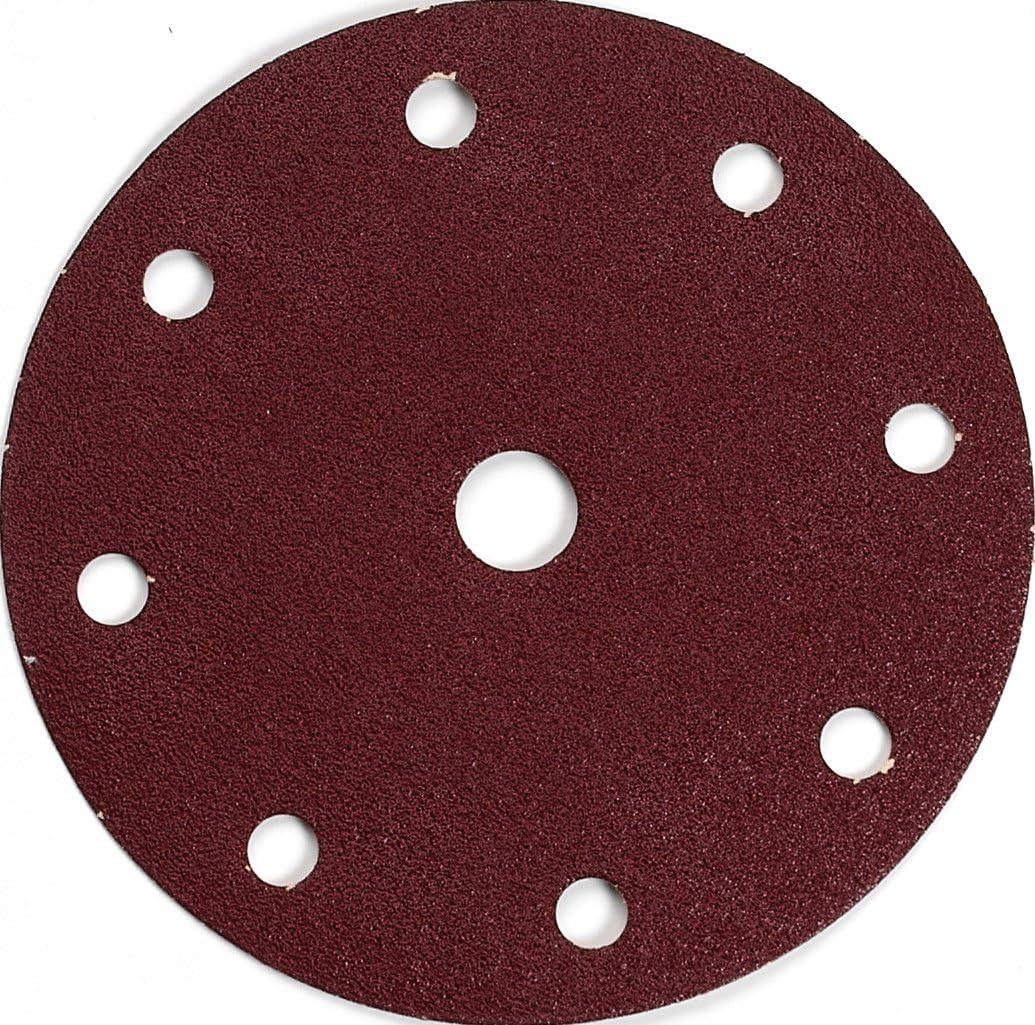 Multi-Colour Makita P-31952 Abrasive Disc 150Mm 120G