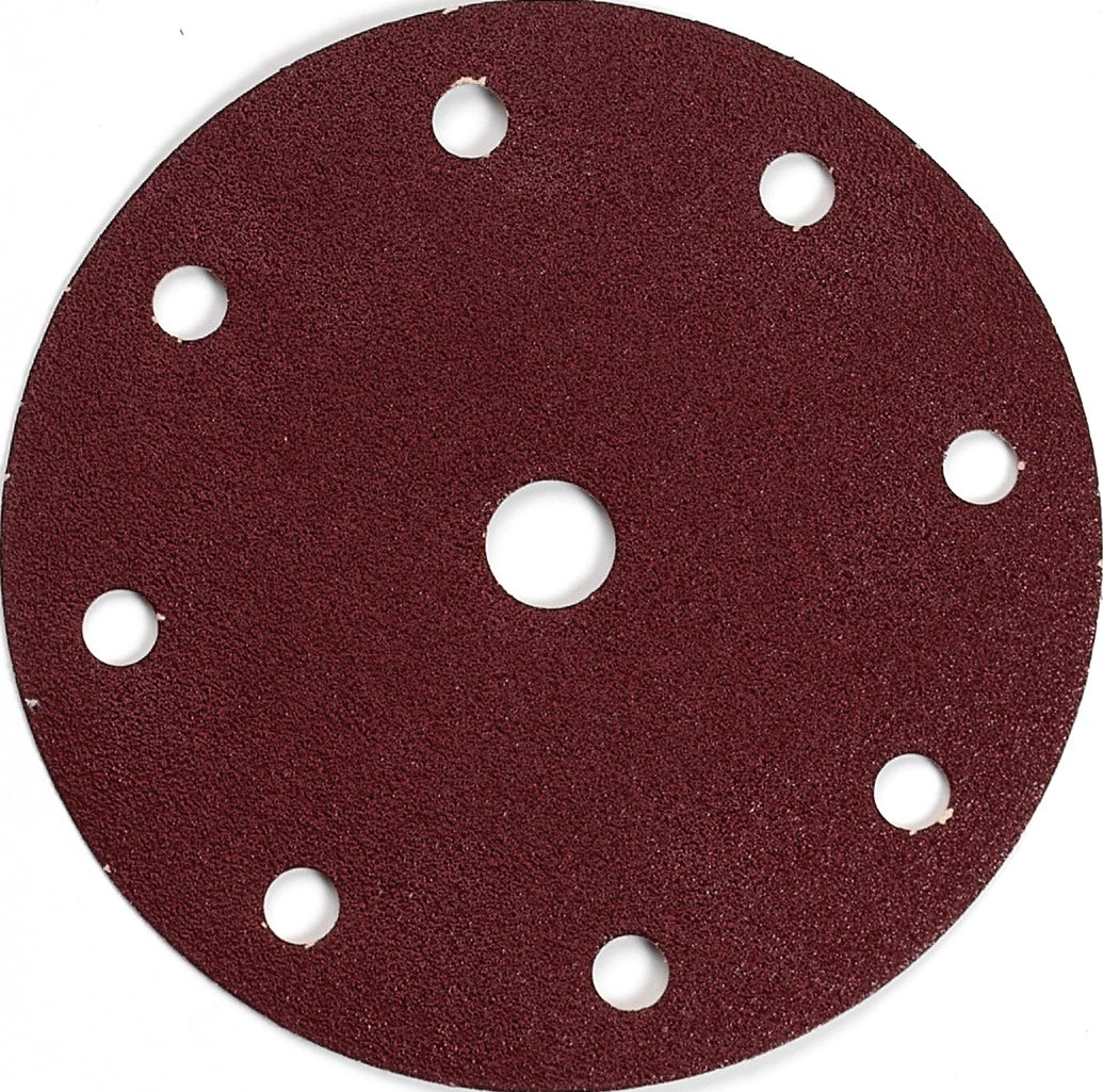 Makita P-31952 Abrasive Disc 150Mm 120G Multi-Colour