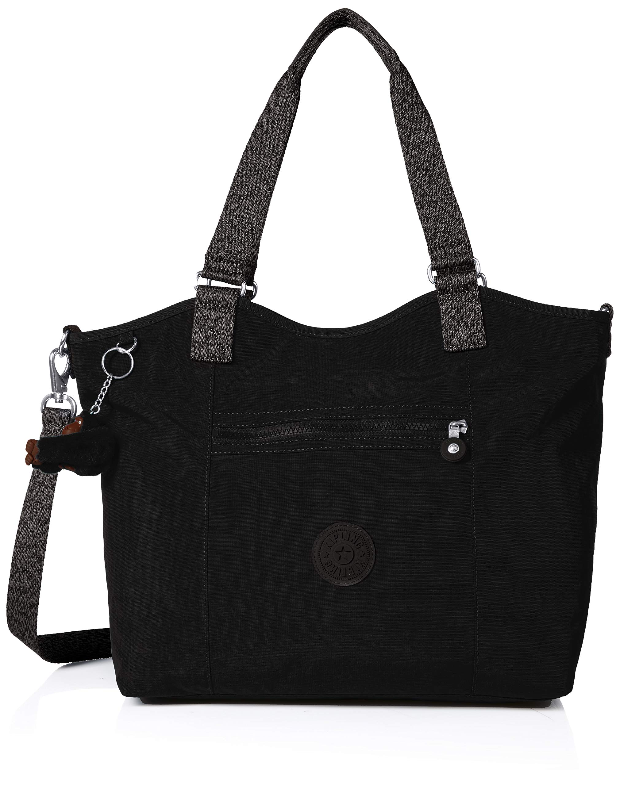 Kipling Griffin Tote Bag,  Black, One Size
