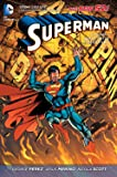 Superman Vol. 1: What Price Tomorrow? (The New 52)