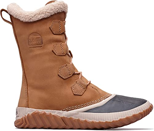 Sorel out N About Plus Tall Botas Impermeables para Mujer