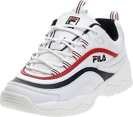 Amazon.com: Fila Shoes Men Low Sneakers