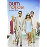 Burn Notice: Season 4