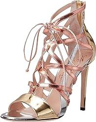 78154805b62 Alejandro Ingelmo Women s 4004-4 Dress Sandal