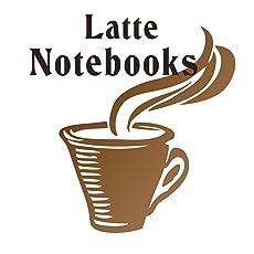 Latte Notebooks