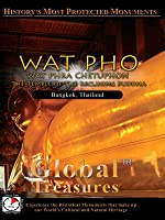 Global Treasures - WAT PHO -  Bangkok, Thailand