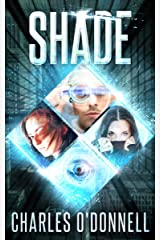 Shade (Shredded Book 2) Kindle Edition