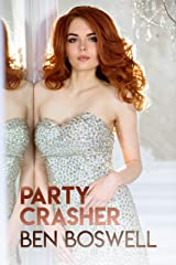 Party Crasher: The Making of a Hotwife Kindle Edition