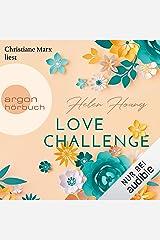 Love Challenge (German version): KISS, LOVE & HEART 2 Audible Audiobook