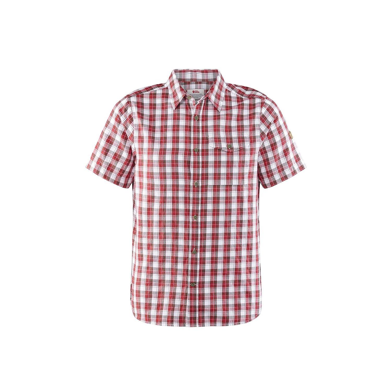 Fjällräven Herren Singi Shirt Ss M