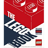 The LEGO Book: 60th Anniversary New Edition
