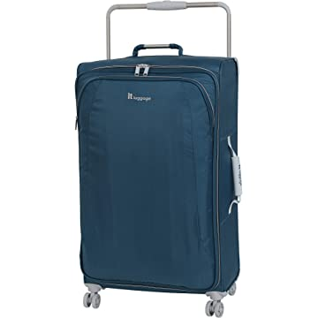 reliable It Luggage Raven