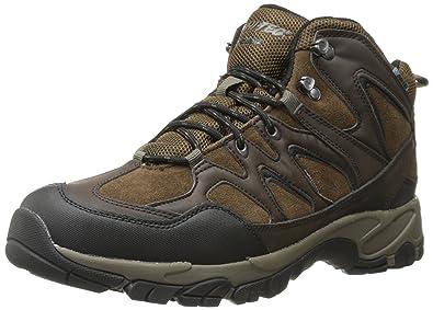 HiTec Men's Altitude Trek Mid I Waterproof Hiking Boot