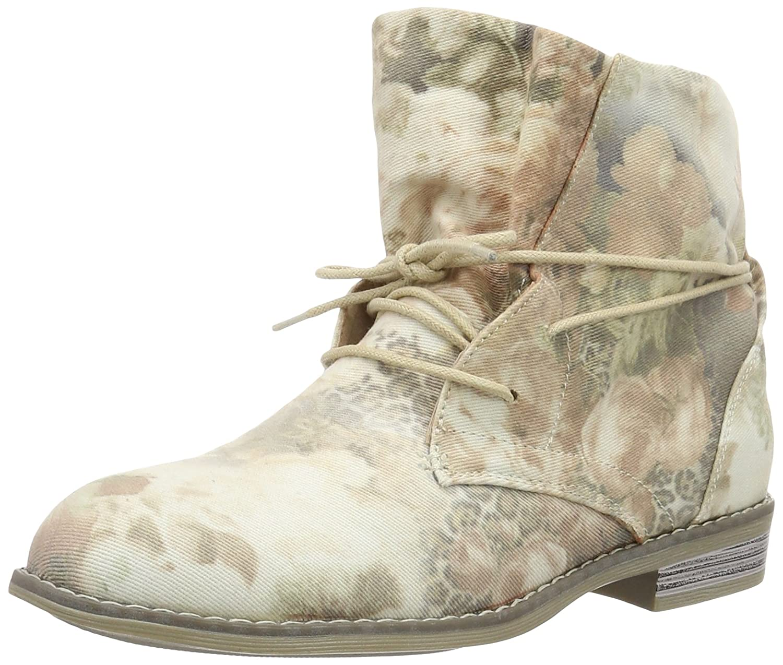 JANE Femme KLAIN Multi) 251 JANE 217, Desert Boots Femme Multicolore (Pink Multi) f1fd4bd - shopssong.space